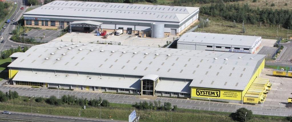 Topmoderne System 3 Ltd – A UK based manufacturer of High Specification OP-33
