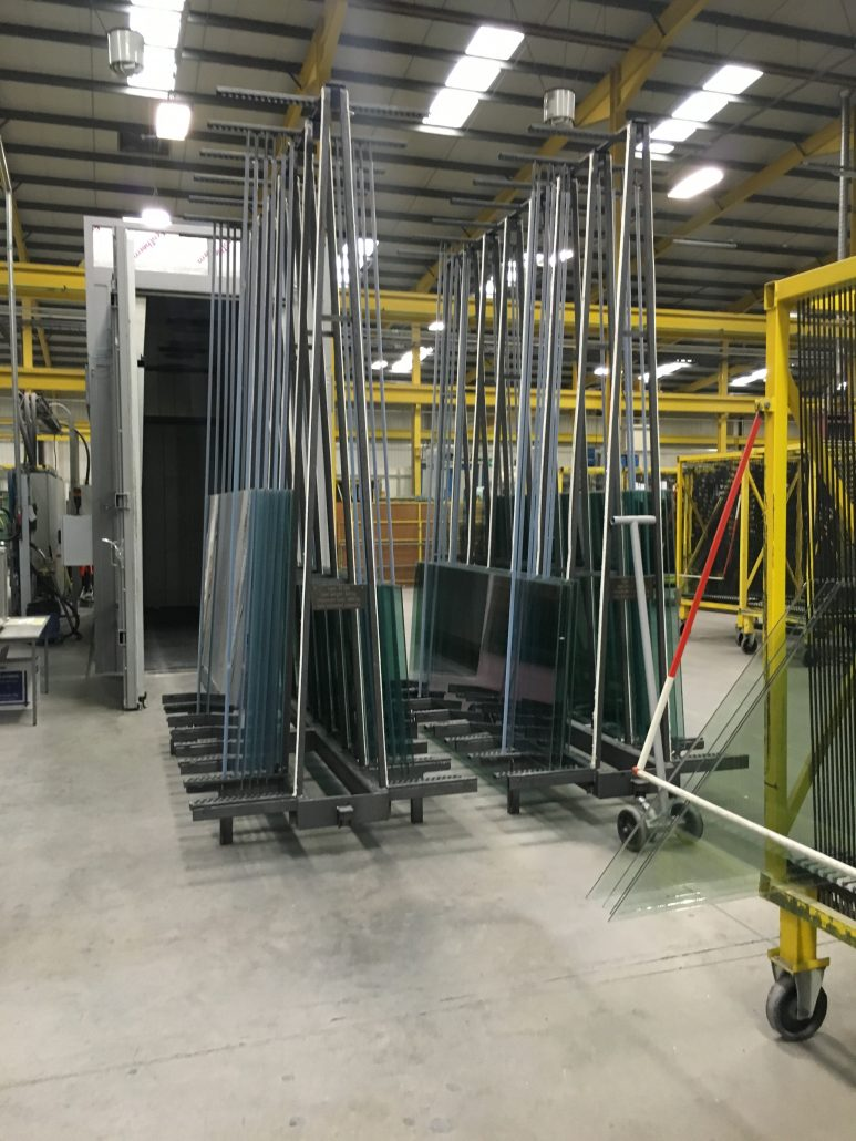Lækker Heat Soak Testing – System 3 Ltd – A UK based manufacturer of High KZ-94